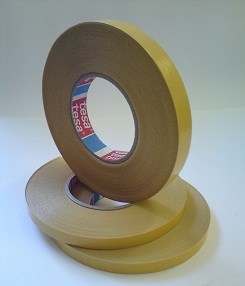 Tesa® 4970 White Double Sided PVC Tape