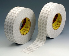 3M D sided tapes