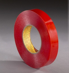 3M 9088FL Double Coated Tape
