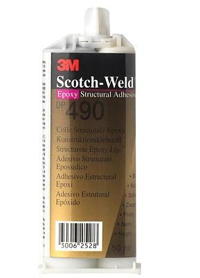 3m Dp490 Scotch Weld Epx