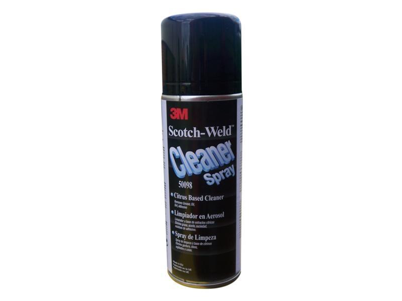 3M™ Industrial Cleaner - William Hayes