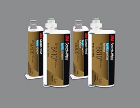 Next Generation Adhesives From 3M