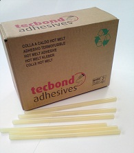 Tecbond 213 Economical Glue Sticks; 12mm