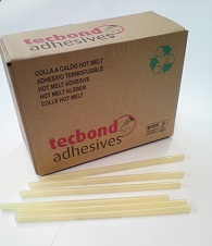 Tecbond 214 Economical Glue Sticks; 12mm